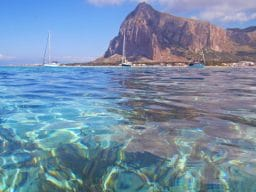 Immersioni diving San Vito Lo Capo