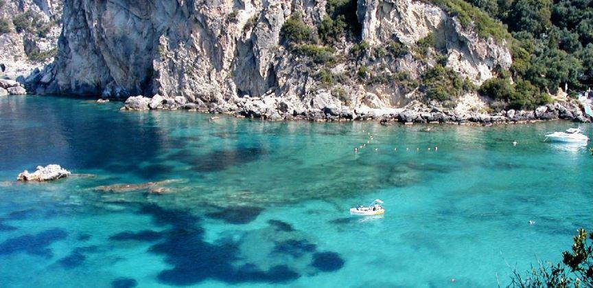 Volo Roma Croazia per Vacanze per Sub e al Mare