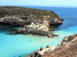 Vacanza diving nell'Isola di Lampedusa