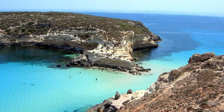 Vacanza per Subacquei e Diving a Lampedusa