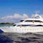 """Crociera diving alle Maldive """"Atolli centrali"""""""