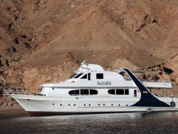 """Crociera sub in Egitto """"Sharm Classica"""""""