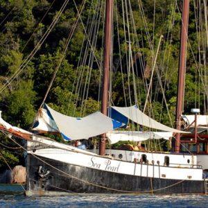 Crociera diving alle Seychelles in veliero – 9 giorni