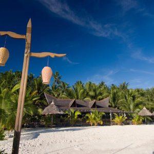 Viaggi sub in Malesia – Mabul Resort