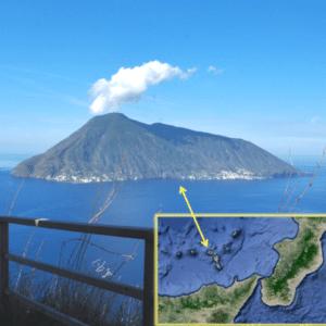 Crociera diving alle Isole Eolie – 7 isole in 7 giorni
