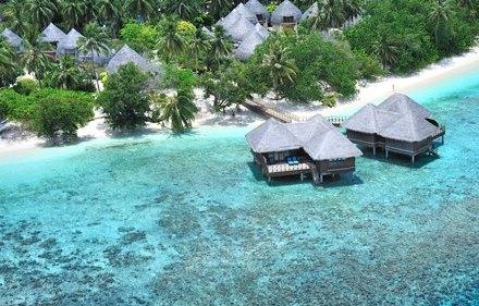 Bandos Maldive