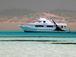 Crociera diving in Mar Rosso – All Inclusive e con volo