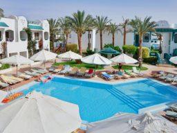 3 stelle B&B a Sharm: maggio e giugno