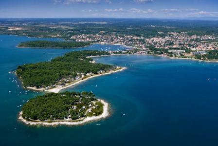 Ponte del 2 Giugno diving in Croazia
