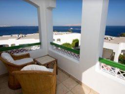 4 stelle a Sharm: giugno, luglio e agosto