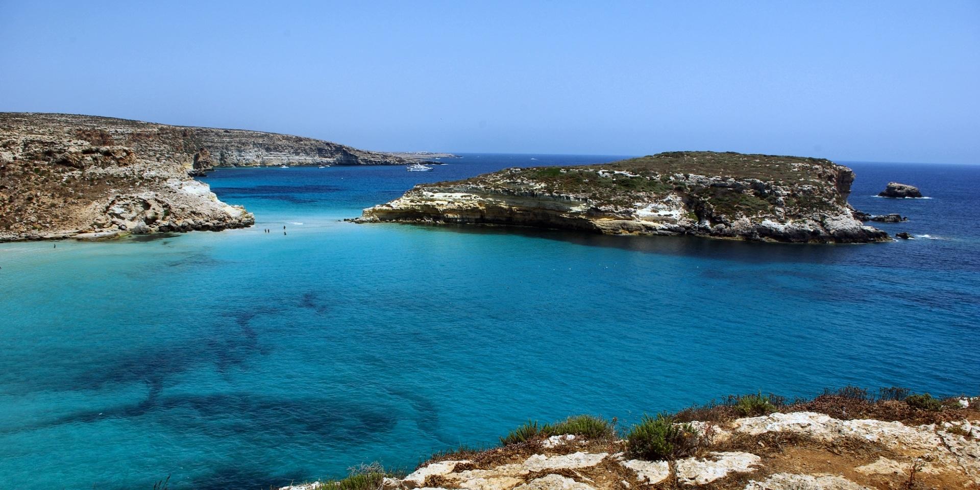 Vacanze diving a Lampedusa - Viaggi per sub