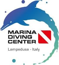 Logo Marina Diving Center Lampedusa