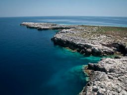 Vacanze diving alle Isole Tremiti