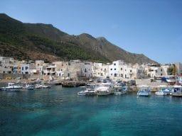 Vacanze diving alle Isole Egadi – Marettimo