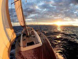 Crociera in Barca a vela nel Mar di Cortez in Baja California
