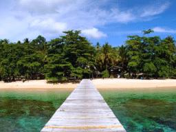 [Giugno] Vacanza diving in Indonesia – Isola di Bangka