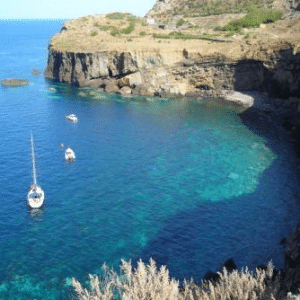 Week End e immersioni a Ustica