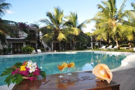 Vacanze diving a Zanzibar, a Nungwi - Viaggi per sub