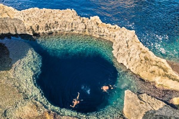 Vacanze diving a Gozo, Malta | Offerta soggiorno, volo e immersioni