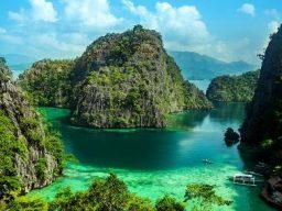 Crociera diving nelle Filippine, da Luzon a Coron