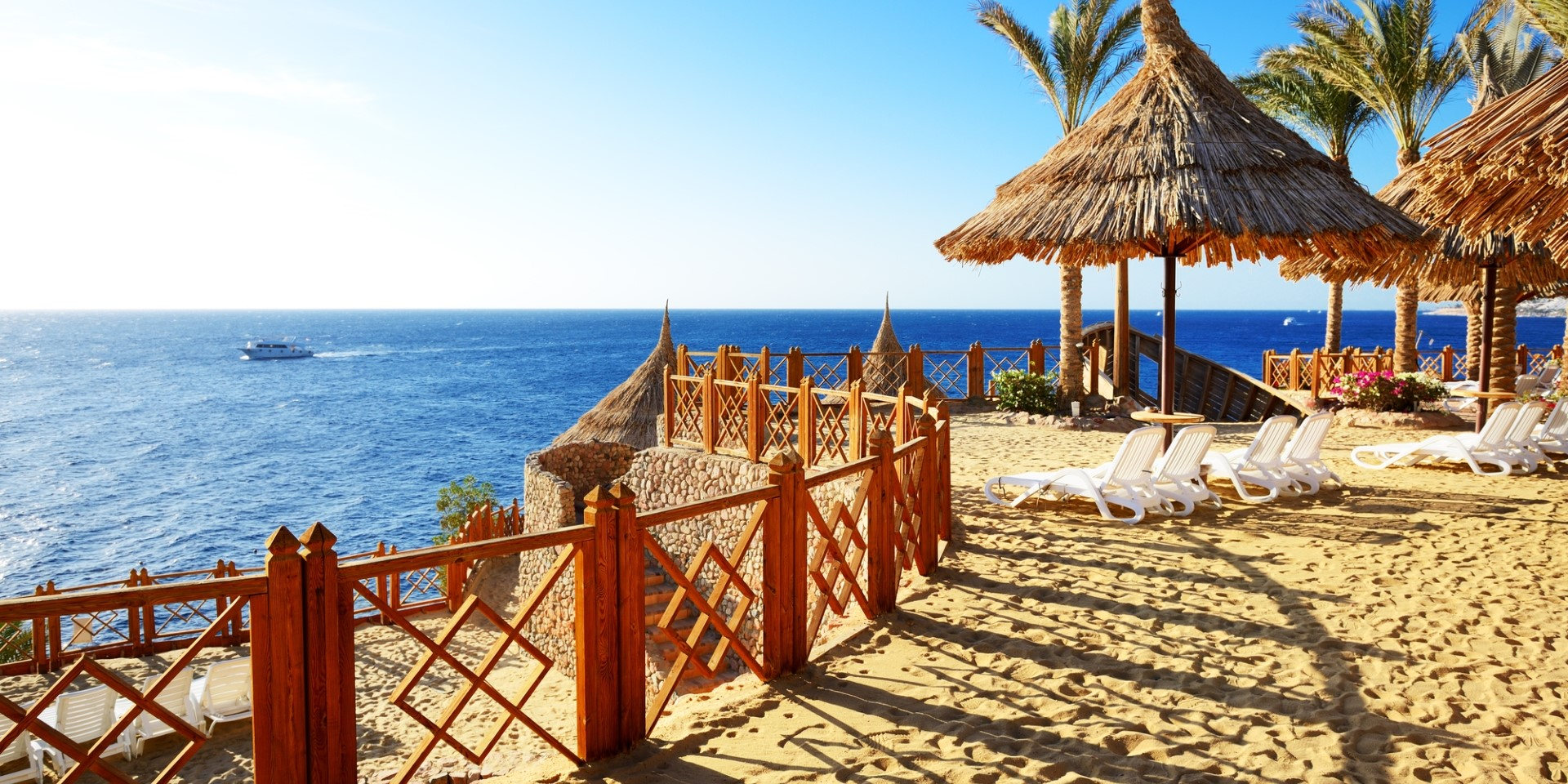 Vacanze diving a Sharm el-Sheikh | Immersioni sub in Mar Rosso