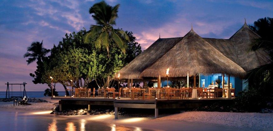 Viaggi alle Maldive