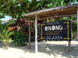 Viaggi sub nell'Isola di Siladen Indonesia – Agosto