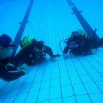 Corso diving Bologna