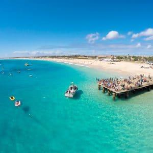 Viaggio diving Isola di Sal – Capo Verde