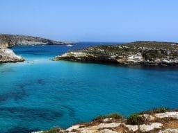Vacanze diving a Lampedusa