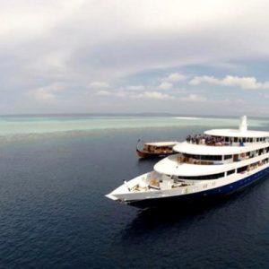 Crociera last minute alle Maldive dal 3 all'11 febbraio