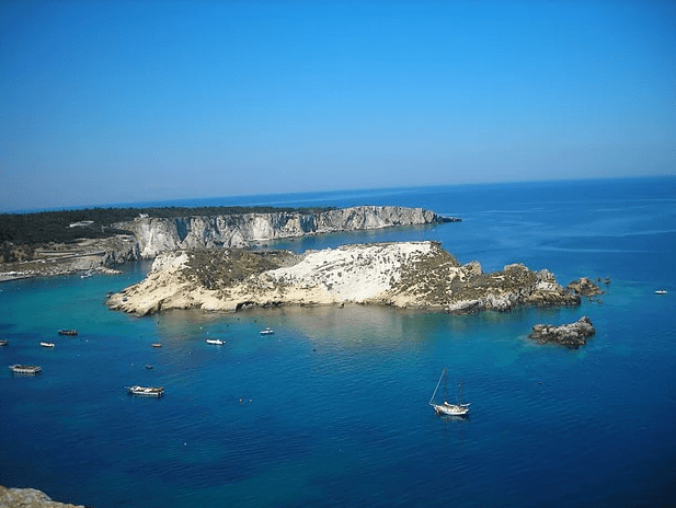 Vacanze diving alle Isole Tremiti | Diving alle Tremiti