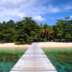 Vacanza diving in Indonesia – Isola di Bangka