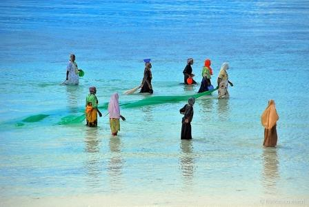 Vacanze diving a Zanzibar, a Nungwi