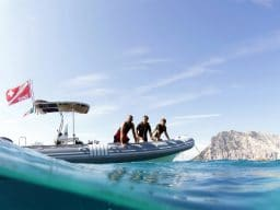 Week end a San Teodoro – Diving e benessere