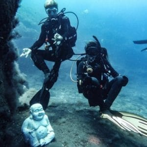 Vacanze diving a Tenerife, nelle Isole Canarie