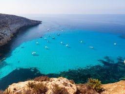 Tabaccara, Lampedusa