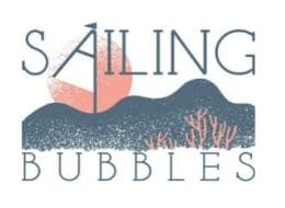 Logo Sailing Bubbles