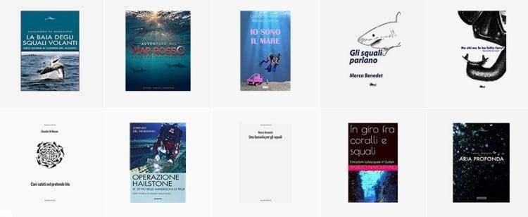 Storie e racconti diving