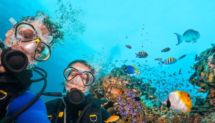 Falsi miti subacquea