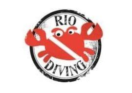 Logo Rio Diving, Isola d'Elba