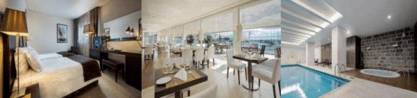 Hotel Marina Atlantico, Azzorre