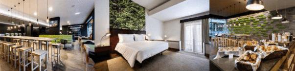 Hotel Neat Avenida, Azzorre