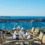 Ristorante Maritim Hotel, Malta
