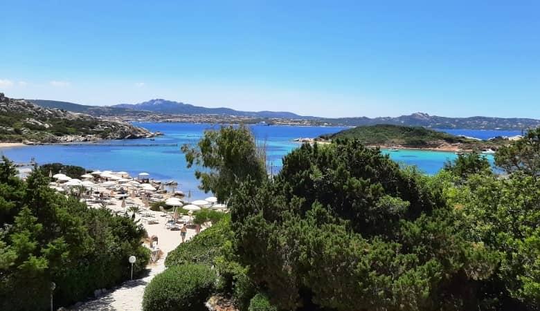 Isola di Santo Stefano, La Maddalena