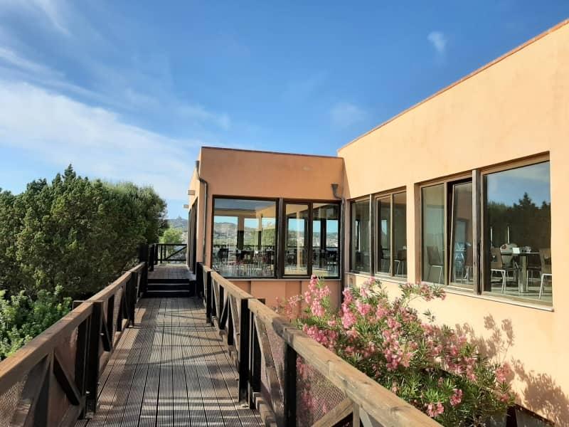 Ristorante Santo Stefano Resort, La Maddalena