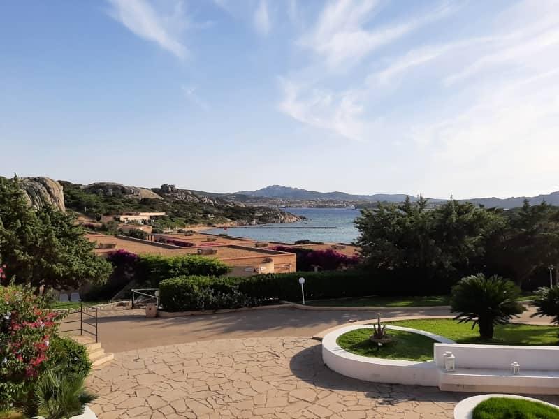 Santo Stefano Resort, Sardegna